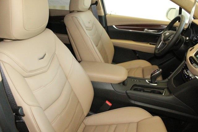 2017 Cadillac XT5 AWD Platinum 4dr SUV - Ruidoso NM