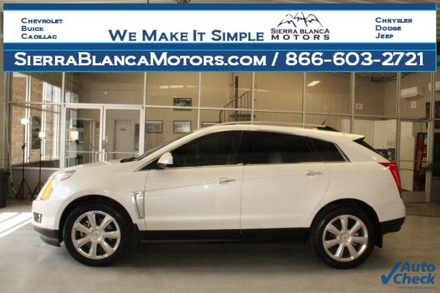 2014 Cadillac SRX Performance Collection 4dr SUV - Ruidoso NM