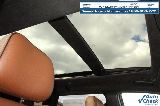 2017 Jeep Grand Cherokee 4x4 Summit 4dr SUV - Ruidoso NM