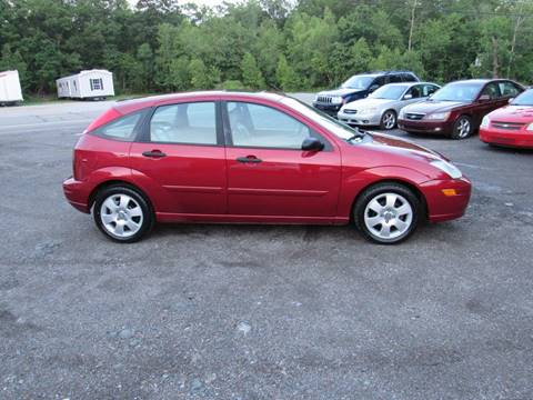2002 Ford Focus for sale in Sheppton, PA