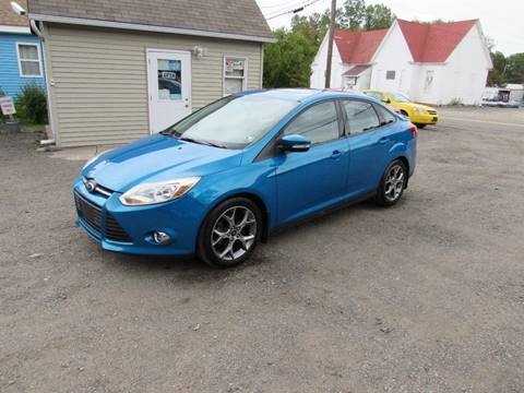 2013 Ford Focus for sale in Sheppton, PA