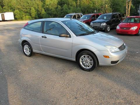 2005 Ford Focus for sale in Sheppton, PA