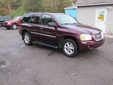 2007 GMC Envoy for sale in Sheppton, PA