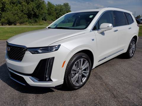 2020 Cadillac XT6 for sale in Canton, IL