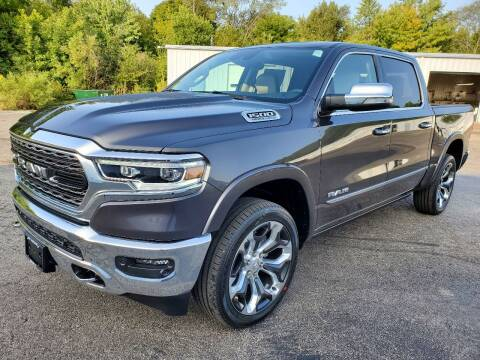 2021 RAM Ram Pickup 1500 for sale at Art Hossler Auto Plaza Inc - Used Inventory in Canton IL