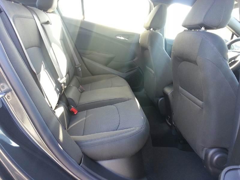 2017 Chevrolet Cruze LT Auto 4dr Hatchback w/ 1SD - Canton IL