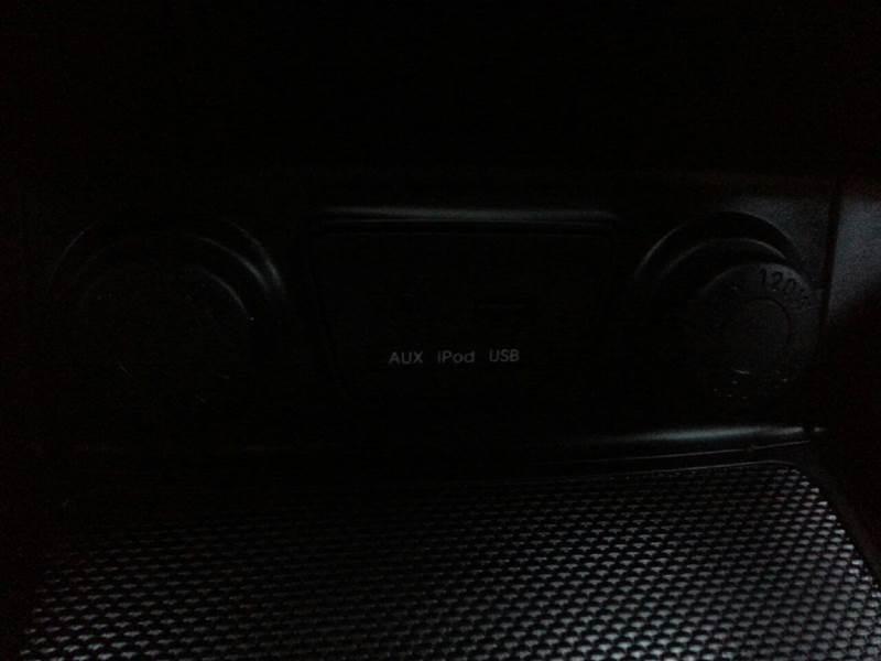 2013 Hyundai Tucson AWD Limited 4dr SUV - Canton IL