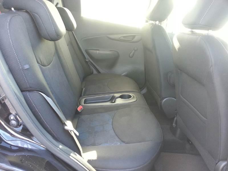 2017 Chevrolet Spark LS CVT 4dr Hatchback - Canton IL