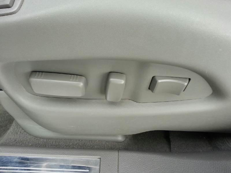 2011 Cadillac SRX Luxury Collection 4dr SUV - Canton IL