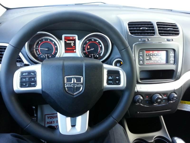 2017 Dodge Journey SE 4dr SUV - Canton IL