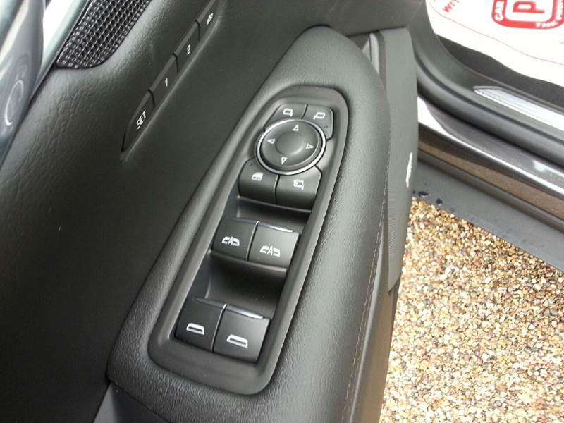 2017 Cadillac XT5 Luxury 4dr SUV - Canton IL