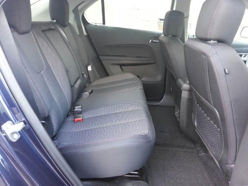 2017 Chevrolet Equinox LS 4dr SUV - Canton IL