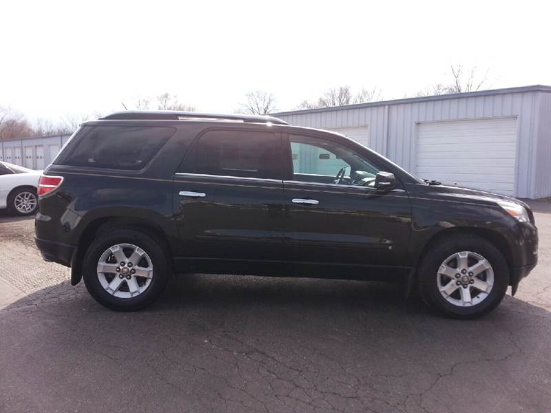 2008 Saturn Outlook XR 4dr SUV - Canton IL