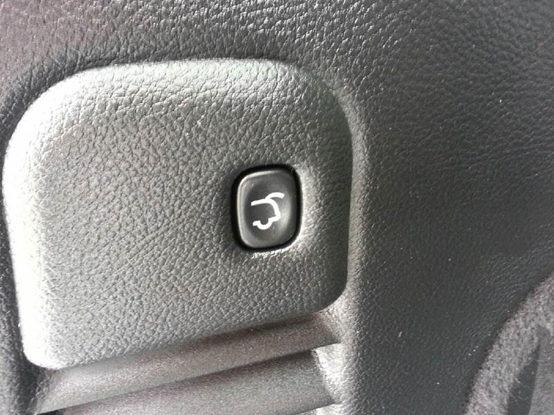 2014 Jeep Grand Cherokee 4x4 Limited 4dr SUV - Canton IL