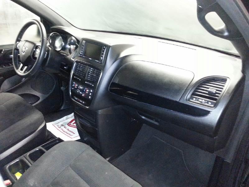 2015 Dodge Grand Caravan SE 4dr Mini-Van - Canton IL