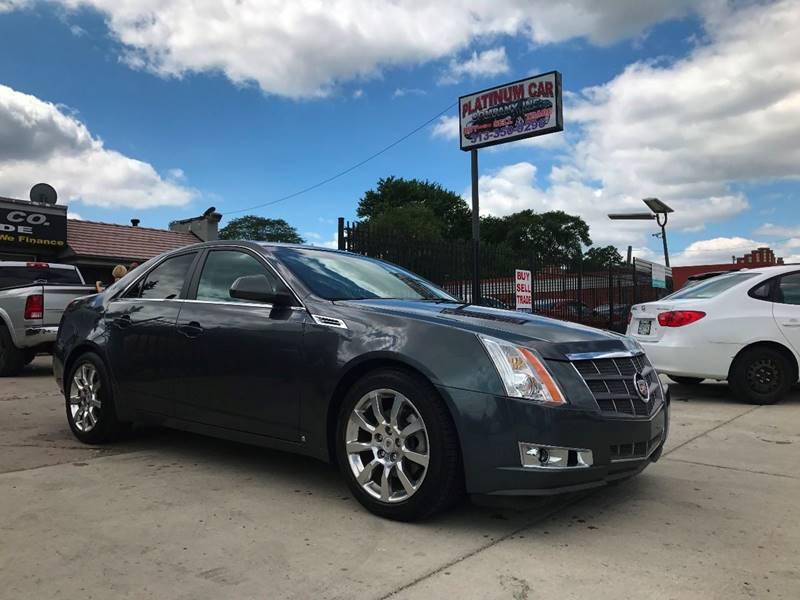 PLATINUM CAR COMPANY - Used Cars - Detroit MI Dealer