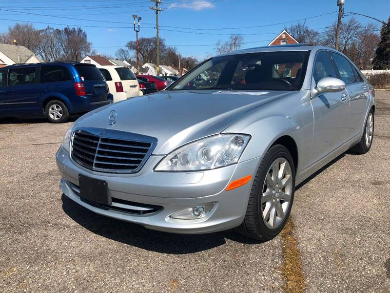 in benz cls for united buffalo on mercedes states sale ny cars