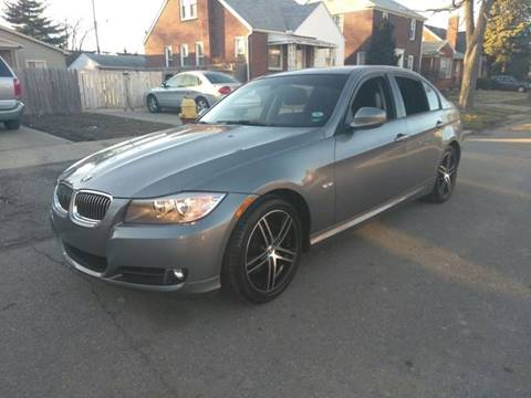 2010 BMW 3 Series for sale in Detroit, MI