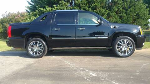 2013 Cadillac Escalade EXT for sale in Kernersville, NC