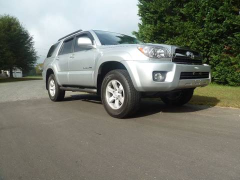 2009 Toyota 4Runner for sale in Kernersville, NC