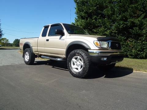 2004 Toyota Tacoma for sale in Kernersville, NC