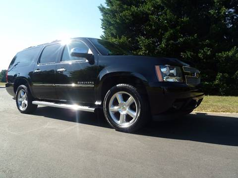 2013 Chevrolet Suburban for sale in Kernersville, NC