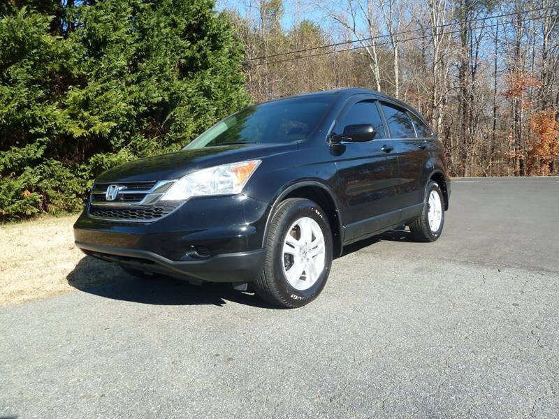 2011 Honda CR V For Sale At CHOICE PRE OWNED AUTO LLC In Kernersville NC