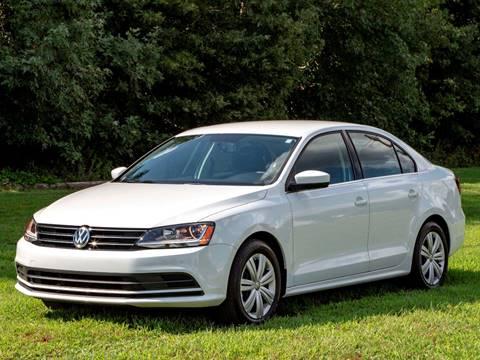 2017 Volkswagen Jetta for sale in Kernersville, NC