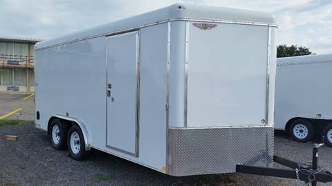 2018 H&H 16 FOOT CARGO for sale in ,, NE