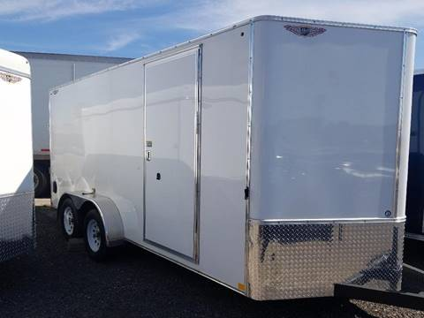 2019 H&H 16 FOOT CARGO for sale in ,, NE