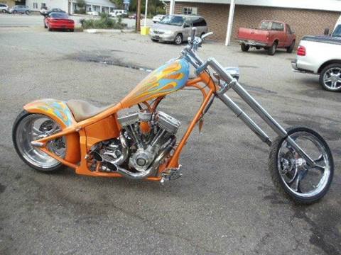 2000 KILLER CHOPPER CHOPPER