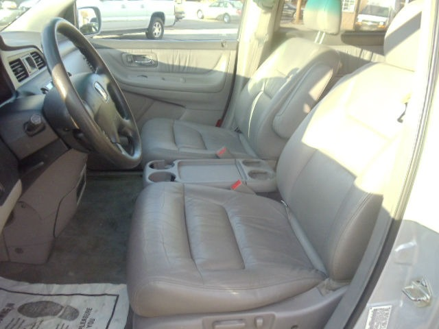 2003 Honda Odyssey EXL w/ Leather and DVD - Greenville SC