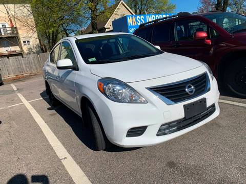 Used Cars For Sale Under 10000 >> 2015 Nissan Altima For Sale In Brockton Ma