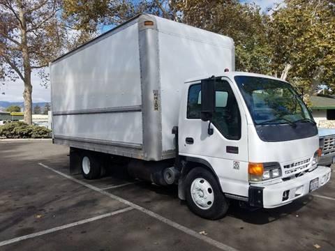 1999 GMC W4500 for sale in Goleta, CA