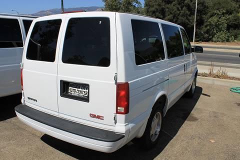 2004 GMC Safari for sale in Goleta, CA