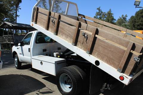1999 Ford F-450 Super Duty for sale in Goleta, CA