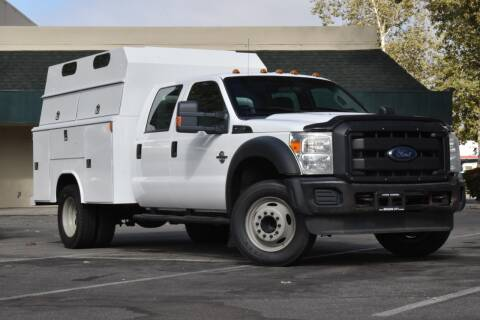 2013 Ford F-450 for sale at Mission City Auto in Goleta CA