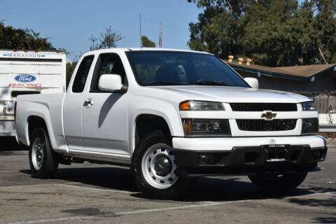 2008 Chevrolet Colorado for sale at Mission City Auto in Goleta CA