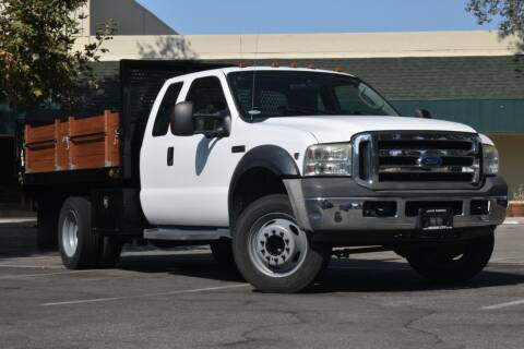 2006 Ford F-450 for sale at Mission City Auto in Goleta CA