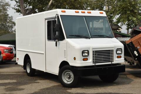 2012 Ford E-350 for sale at Mission City Auto in Goleta CA