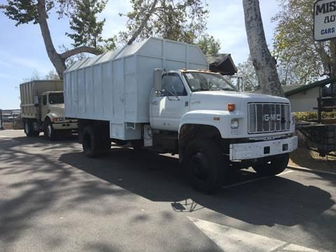 1995 GMC TOPKICK for sale in Goleta, CA