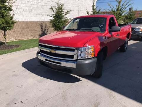 2011 chevrolet silverado 1500 for sale in louisville ky. Black Bedroom Furniture Sets. Home Design Ideas