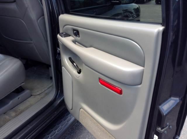 2004 GMC Yukon XL AWD Denali 4dr SUV - Granite City IL