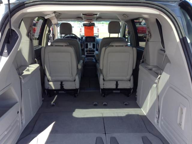 2008 Chrysler Town and Country Touring 4dr Mini-Van - Granite City IL