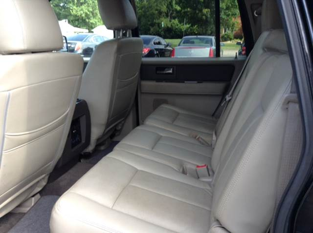 2012 Ford Expedition EL 4x4 XLT 4dr SUV - Granite City IL