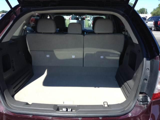 2011 Ford Edge SEL 4dr Crossover - Granite City IL