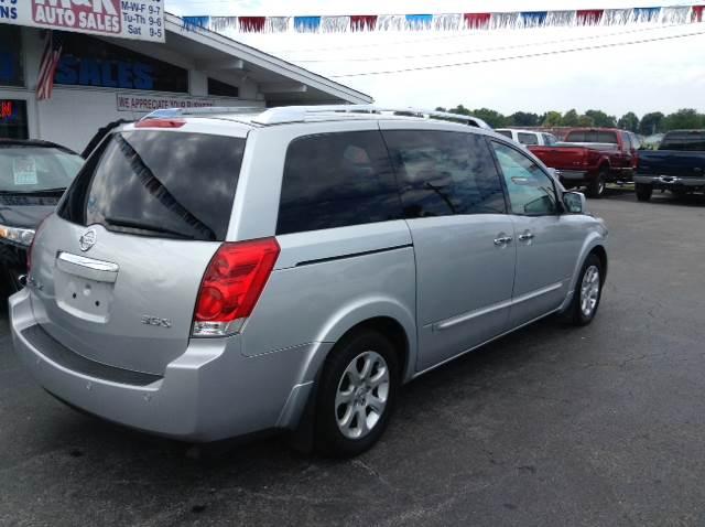 2009 Nissan Quest S - Granite City IL