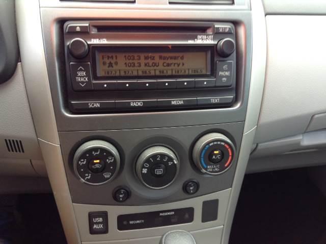 2012 Toyota Corolla LE - Granite City IL