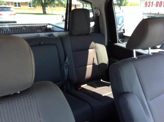 2012 Nissan Titan S - Granite City IL