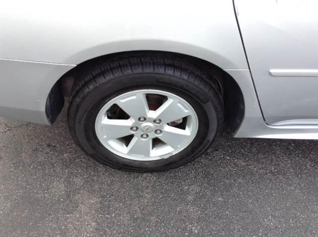 2011 Chevrolet Impala LT Fleet 4dr Sedan w/2FL - Granite City IL